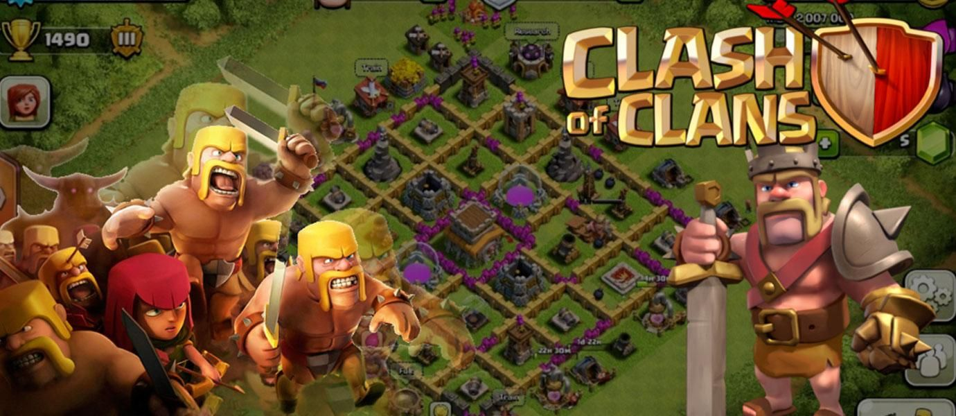 Update 2017: Kumpulan Formasi Base Clash of Clans Terbaik Town Hall 1-10