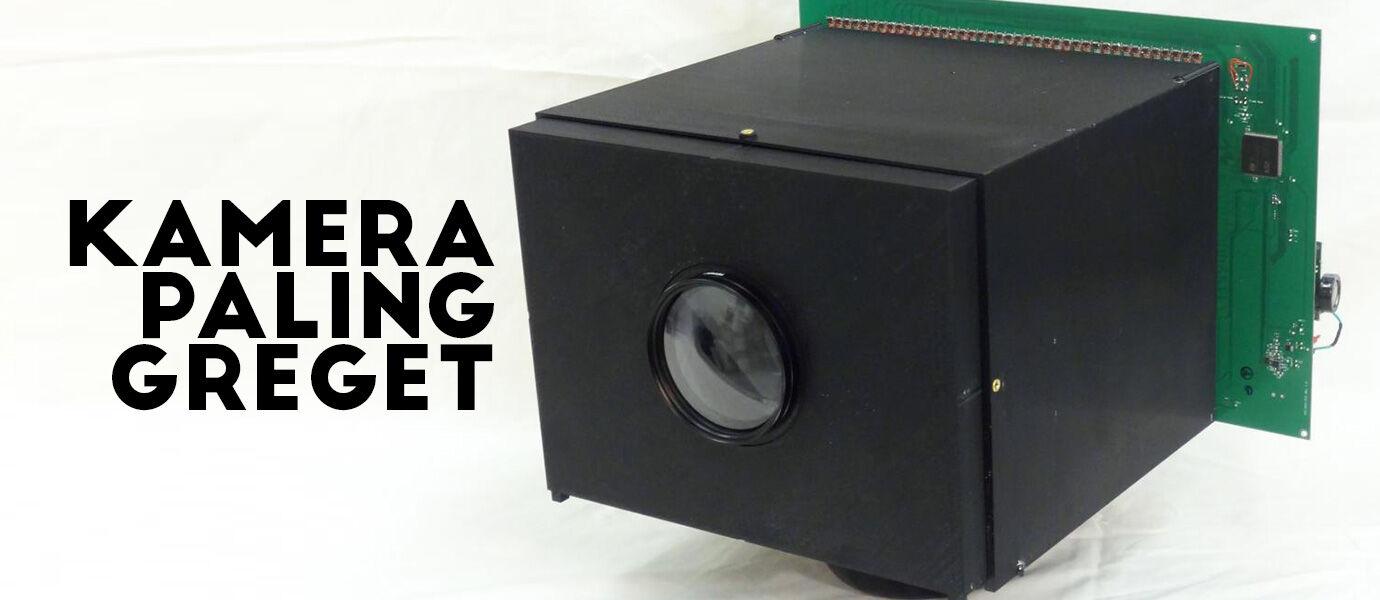 Sudah Ditemukan, Kamera yang Dapat Merekam Selamanya Tanpa Isi baterai!