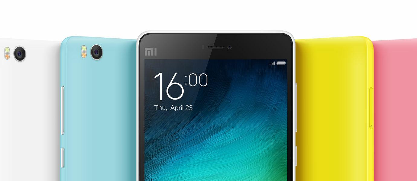 Hands-on Xiaomi Mi 4i: Flagship Tipis, Ringan, Ramah di Kantong