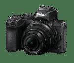 Harga Kamera Nikon Z50 D6439