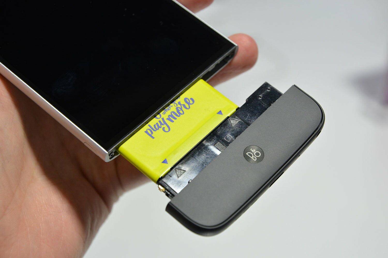 Baterai Smartphone Removeable