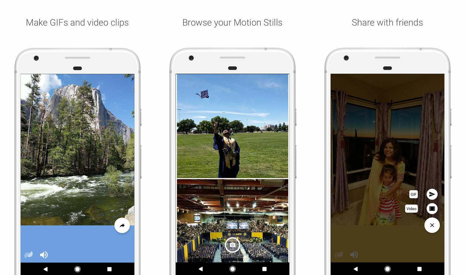 3 Aplikasi Foto Bergerak Terbaik Untuk Membuat Gif Dan Video Pendek