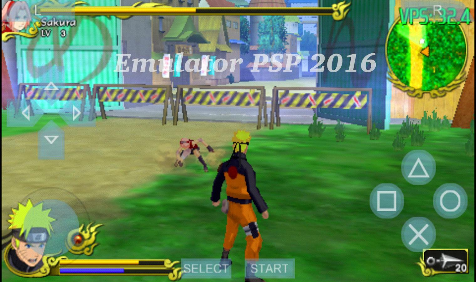 Emulator-Pro-For-PSP-2016