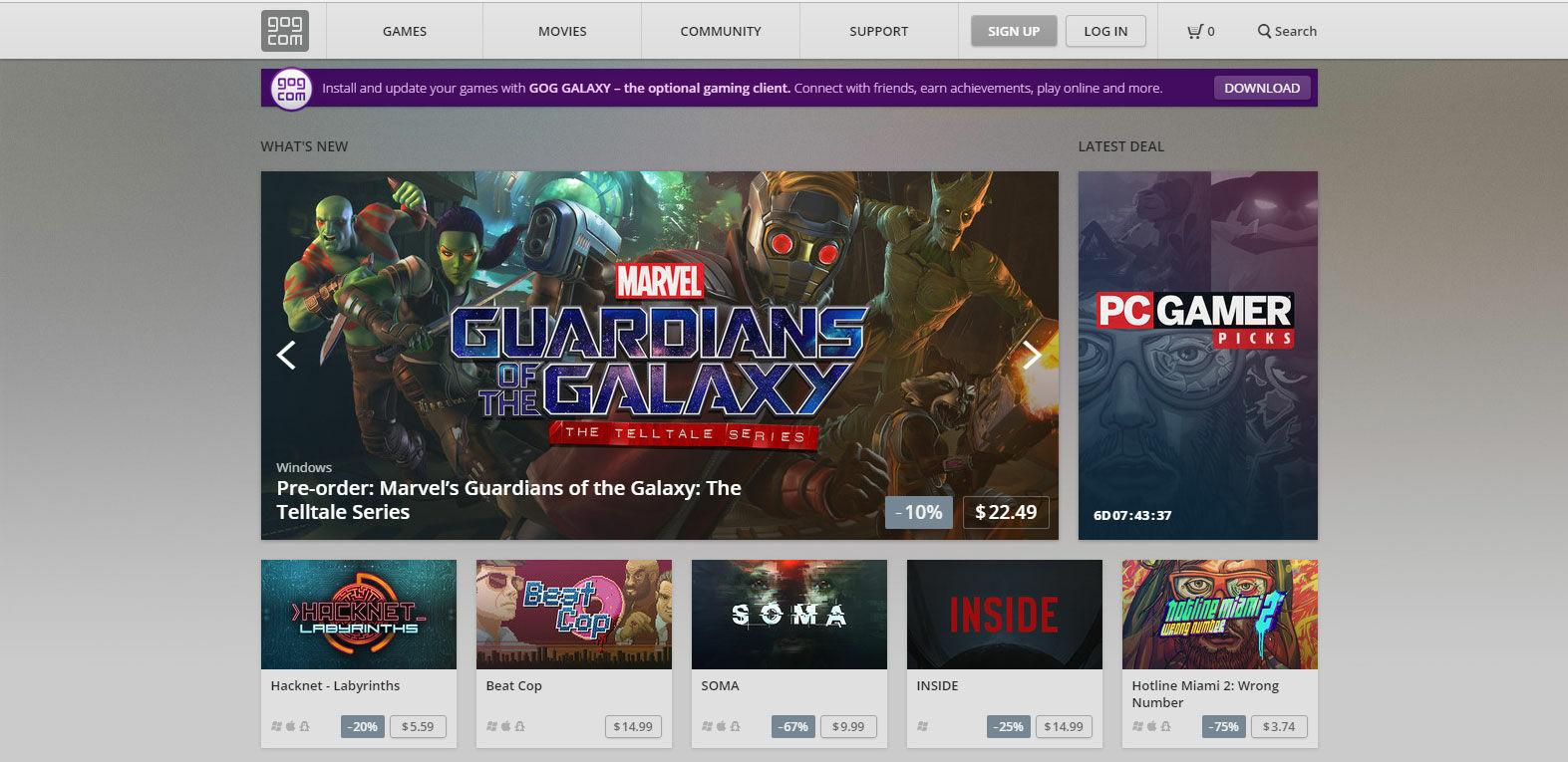 7 Toko Alternatif Game Steam untuk Beli Game PC Lebih ...