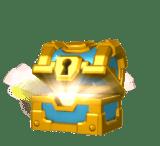 Chest Clash Royale 4