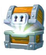 Chest Clash Royale 6
