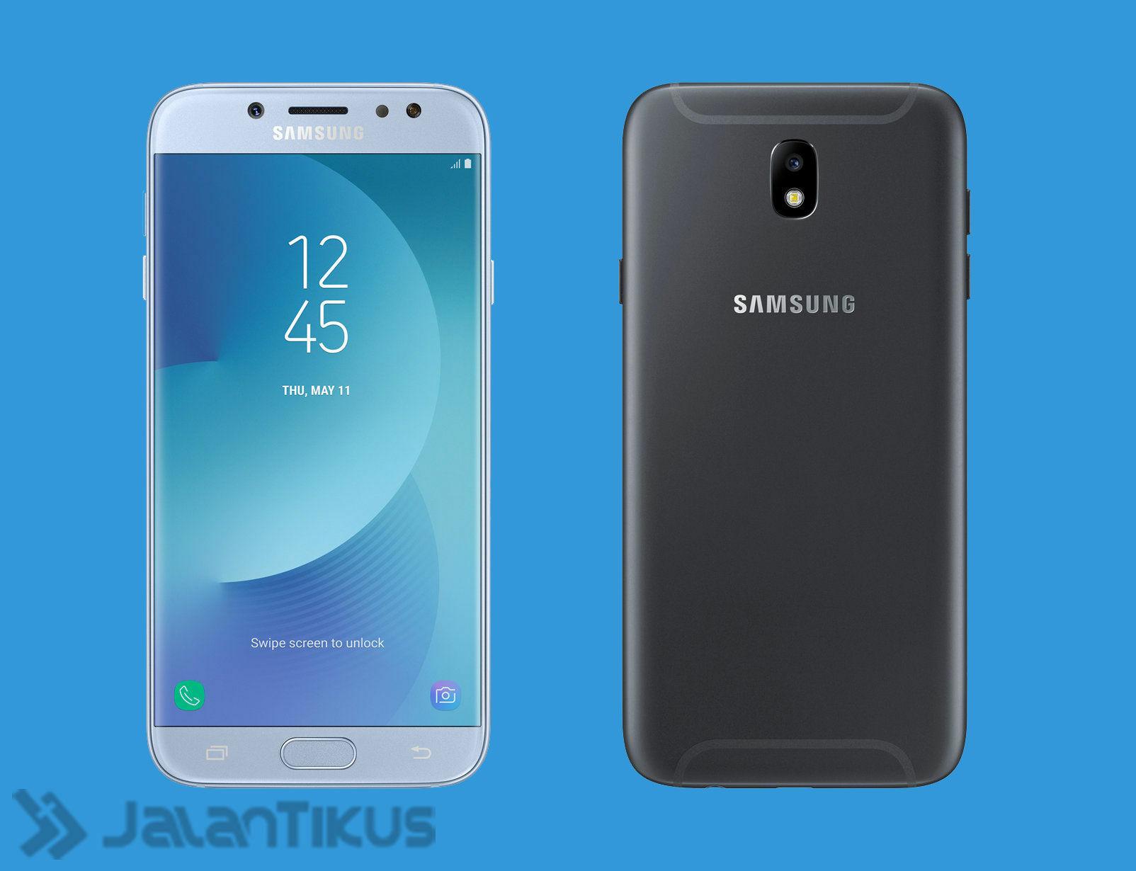 Samsung Galaxy J7 Pro Rp3 999 000