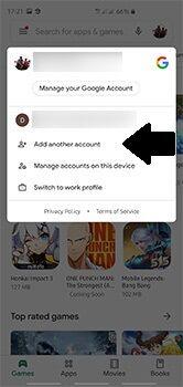Cara Menambah Akun Google 2 2 D742d