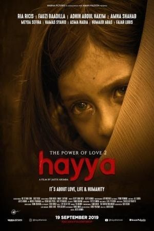 HAYYA: THE POWER OF LOVE 2