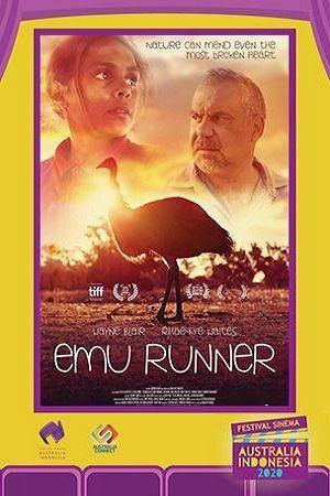 FSAI 2020: Emu Runner