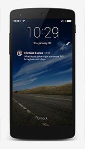 Mudahnya Membuat Lockscreen Android Seperti Ios 1
