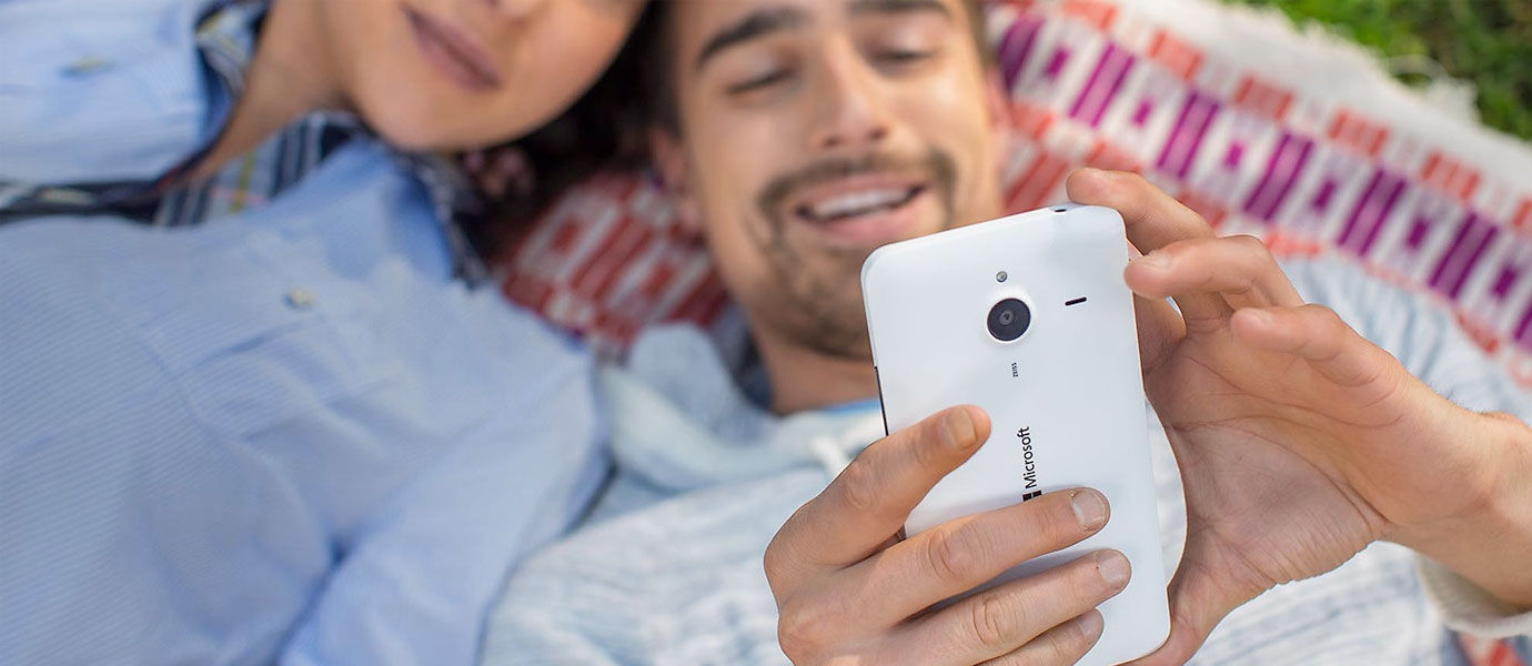 Microsoft Lumia 640 XL, Smartphone Tepat untuk Para Eksekutif Muda