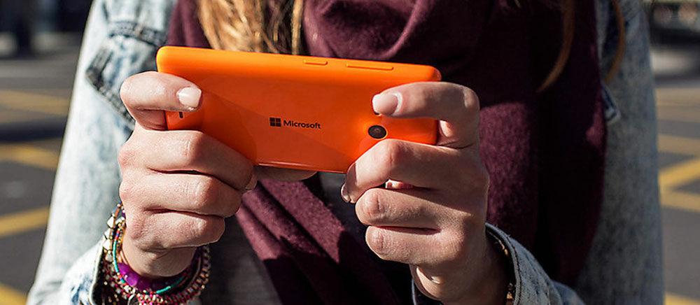 Review Microsoft Lumia 535 Dual SIM