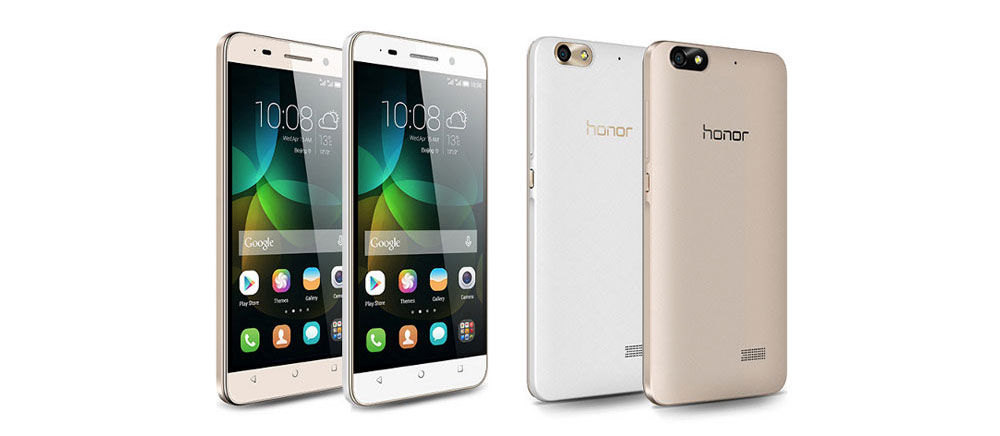 Huawei Honor 4C, HP Android 2 Jutaan dengan Kamera 13 MP