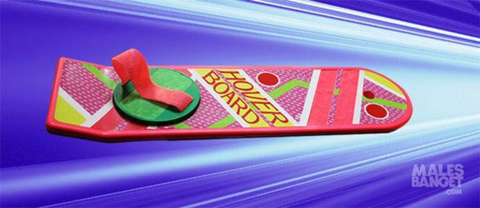 Pecah Sudah! Rekor Dunia Mengendarai Hoverboard Terjauh