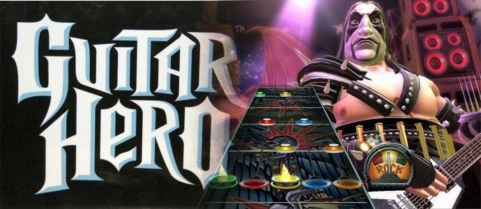Cara Main Guitar Hero (PS2) di Smartphone Android