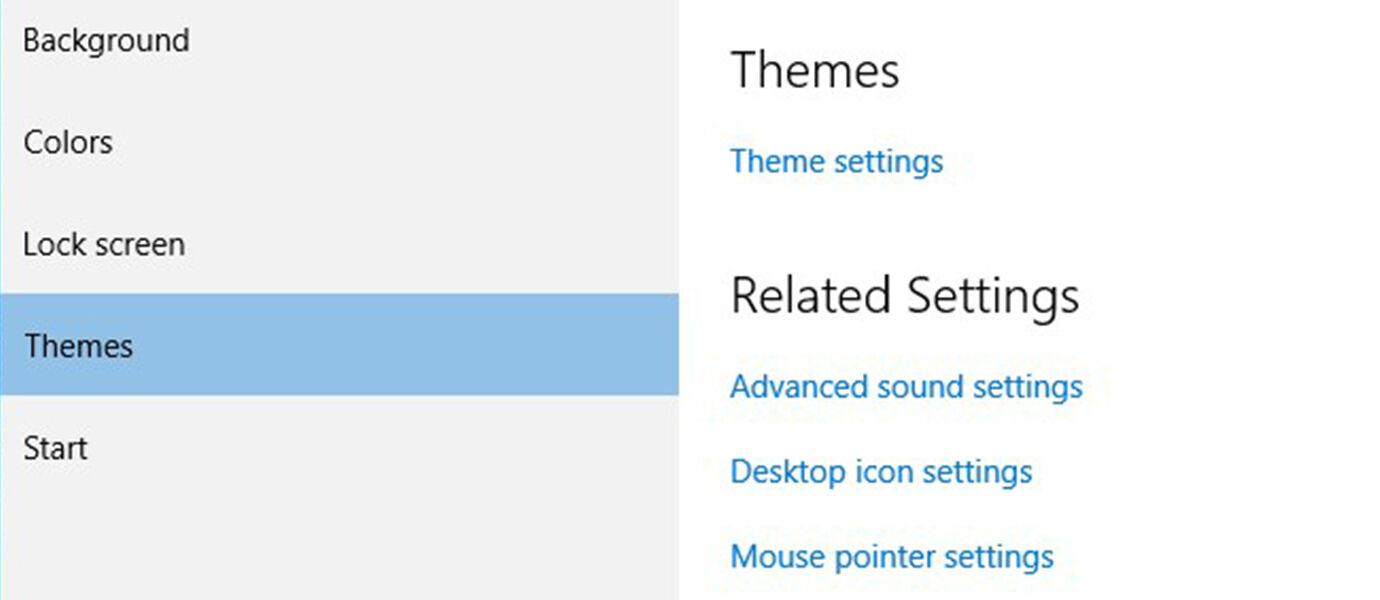 Cara Menambahkan Recycle Bin dan This PC ke Desktop di Windows 10