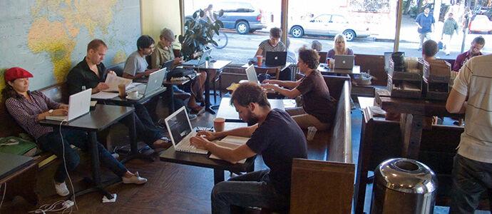 Kumpulan Tips Terbaik  Mengenai WiFi Untuk Laptop dan Android Kamu