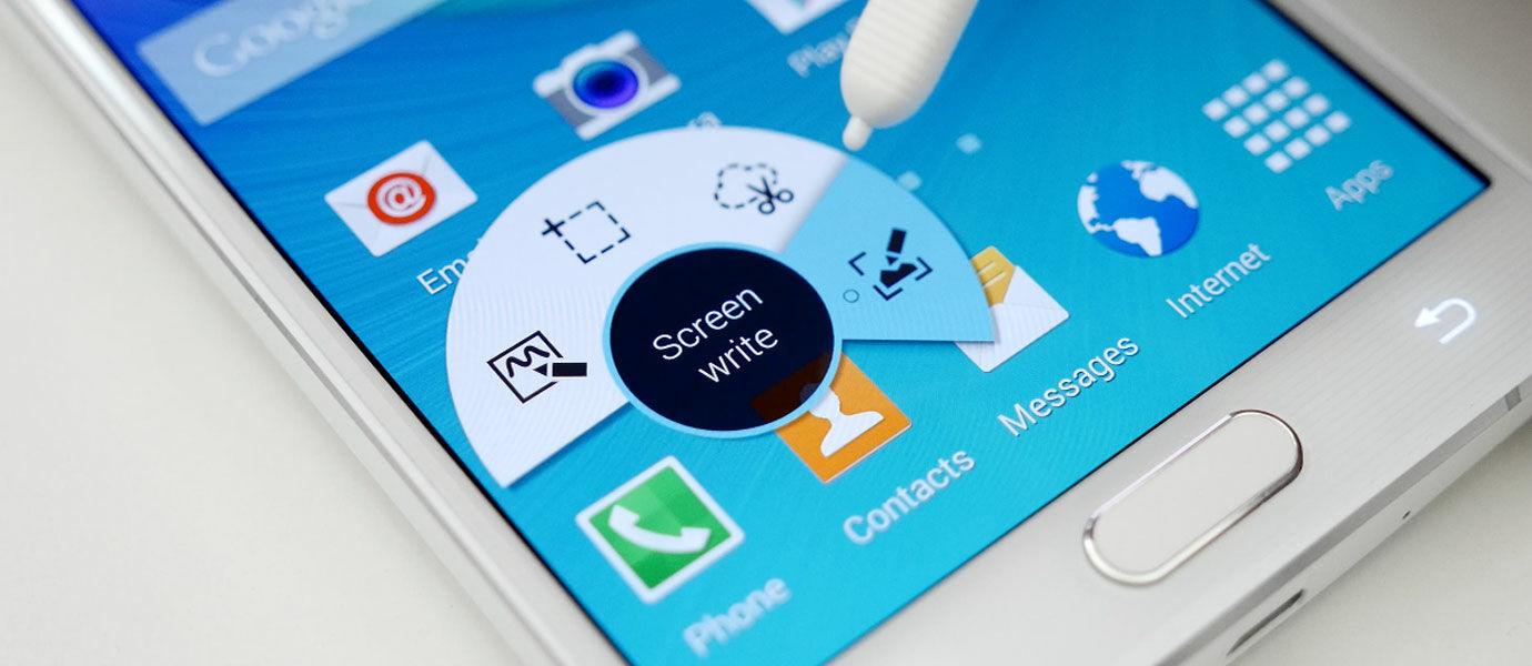 Video: Galaxy Note 5 Rusak Karena Salah Memasukkan S-Pen