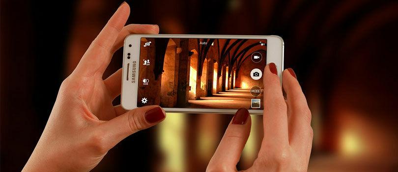 Tips Memilih Smartphone Sesuai Umur
