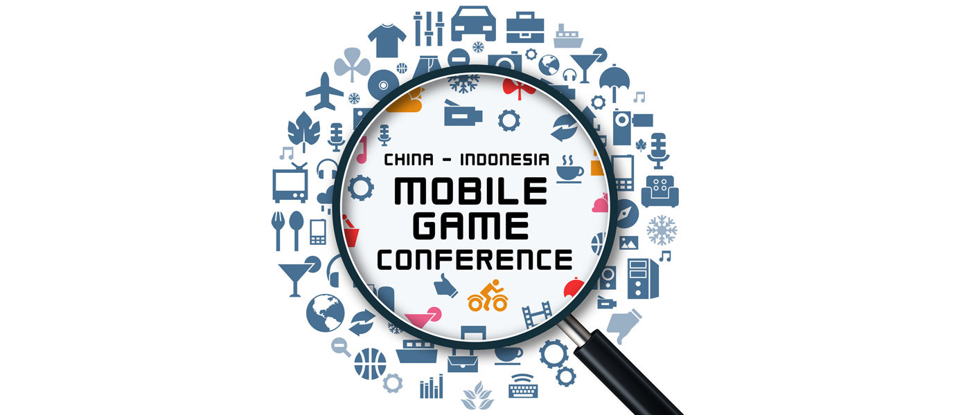 China-Indonesia Mobile Game Conference digelar di Jakarta