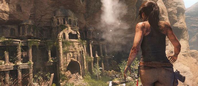 Video: Trailer Tomb Raider Terbaru, Lara Croft Tampil Lebih Keren dan Sexy