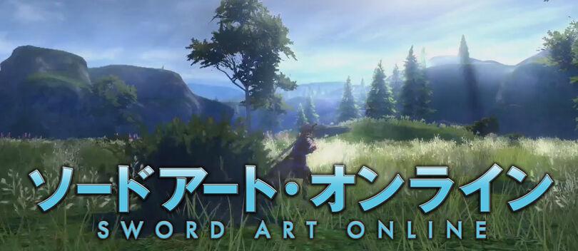 Game Sword Art Online Terbaru Siap Dirilis