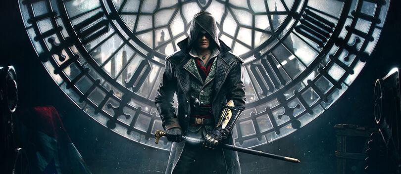Perbandingan Grafis Assassin Creed Syndicate Xbox One Vs PS4