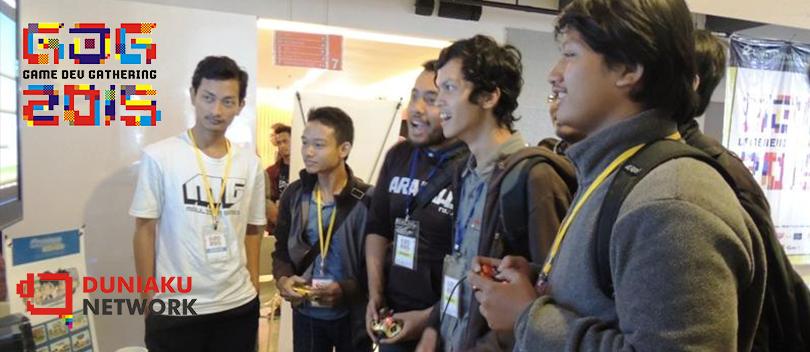 Pendaftaran Booth di GDG Prime 2015 untuk Para Pelaku Industri Telah Dibuka!