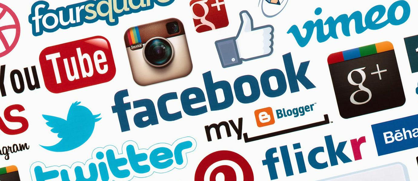 5 Aplikasi Sosial Media Terbaik 2014
