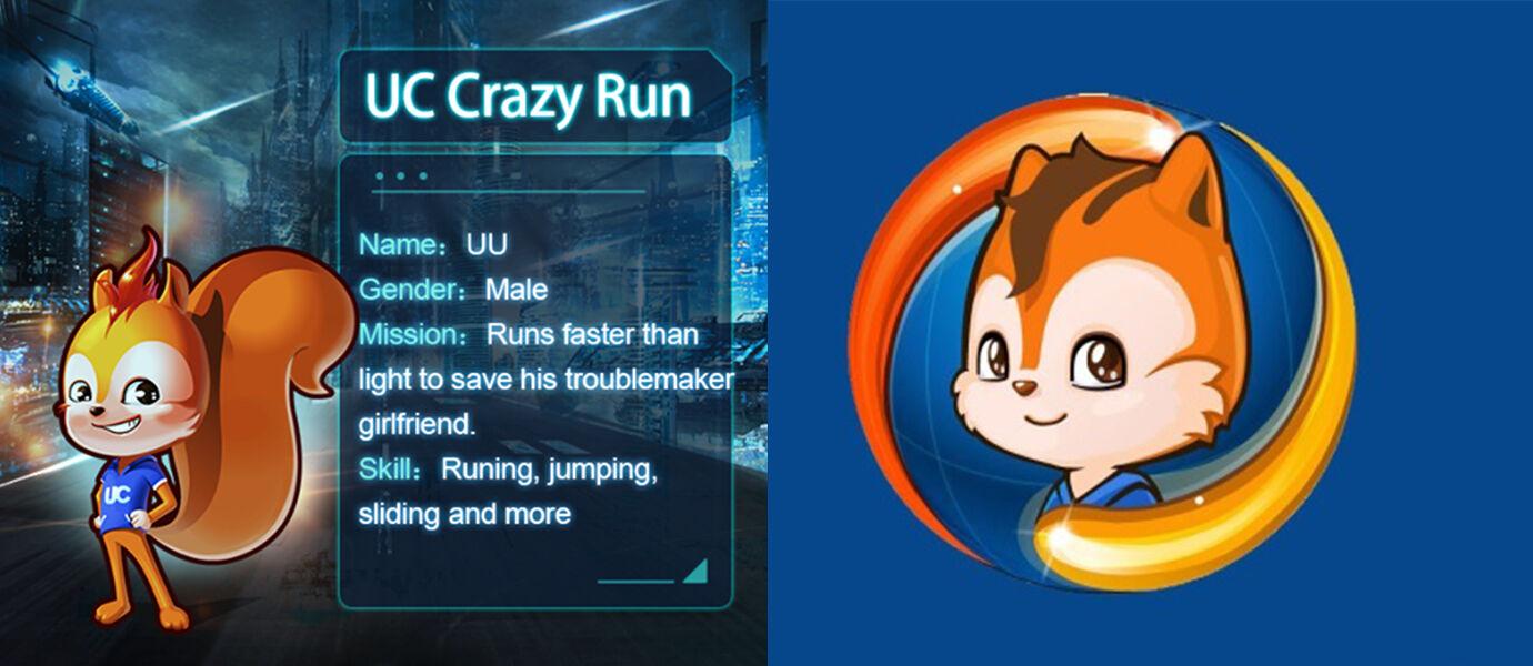Review Game: UC Crazy Run, Game Baru Buatan UCWeb yang Bisa Membuatmu Ketagihan