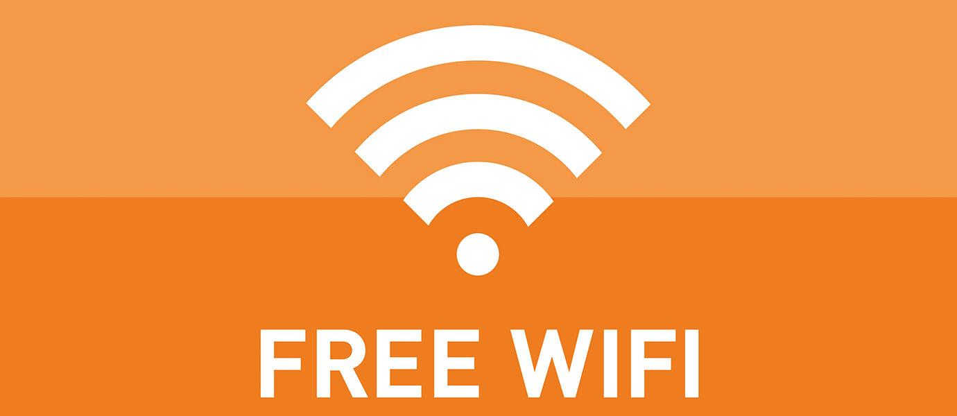 Cara Mendapatkan Hotspot WiFi Gratis