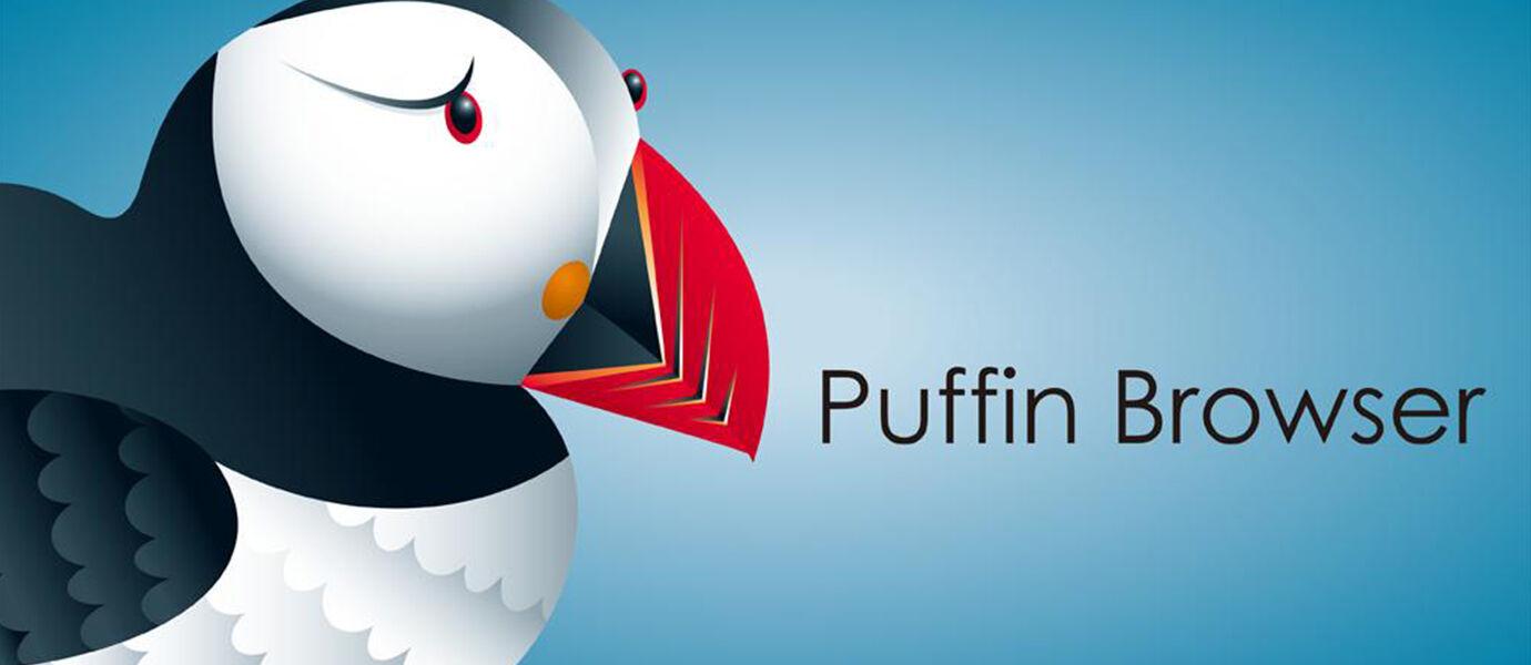Puffin, Browser Paling Ampuh Untuk Buka Website yang Diblokir di Android