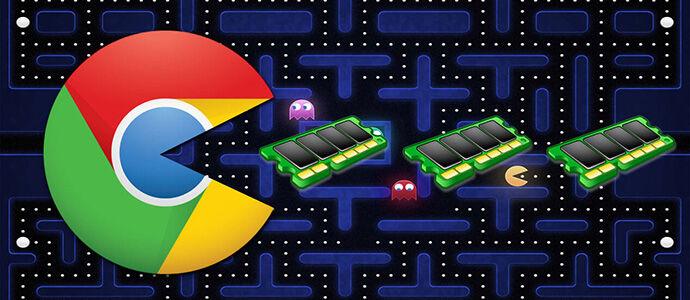 Kenapa Google Chrome Menghabiskan RAM Sangat Besar?