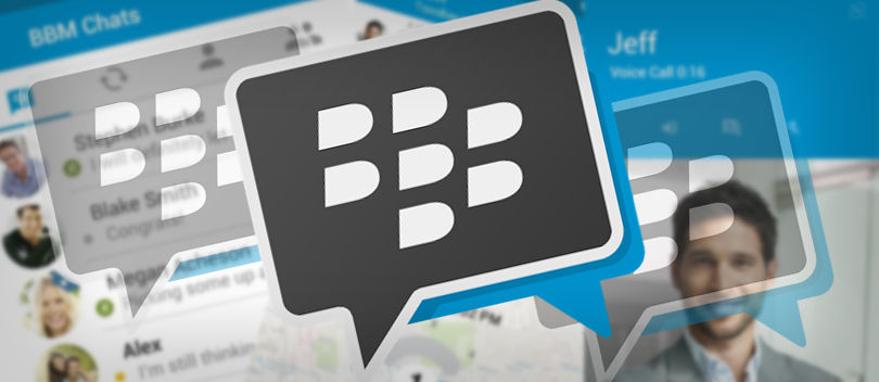 Cara Chatting BBM di PC atau Komputer (Tanpa Emulator)
