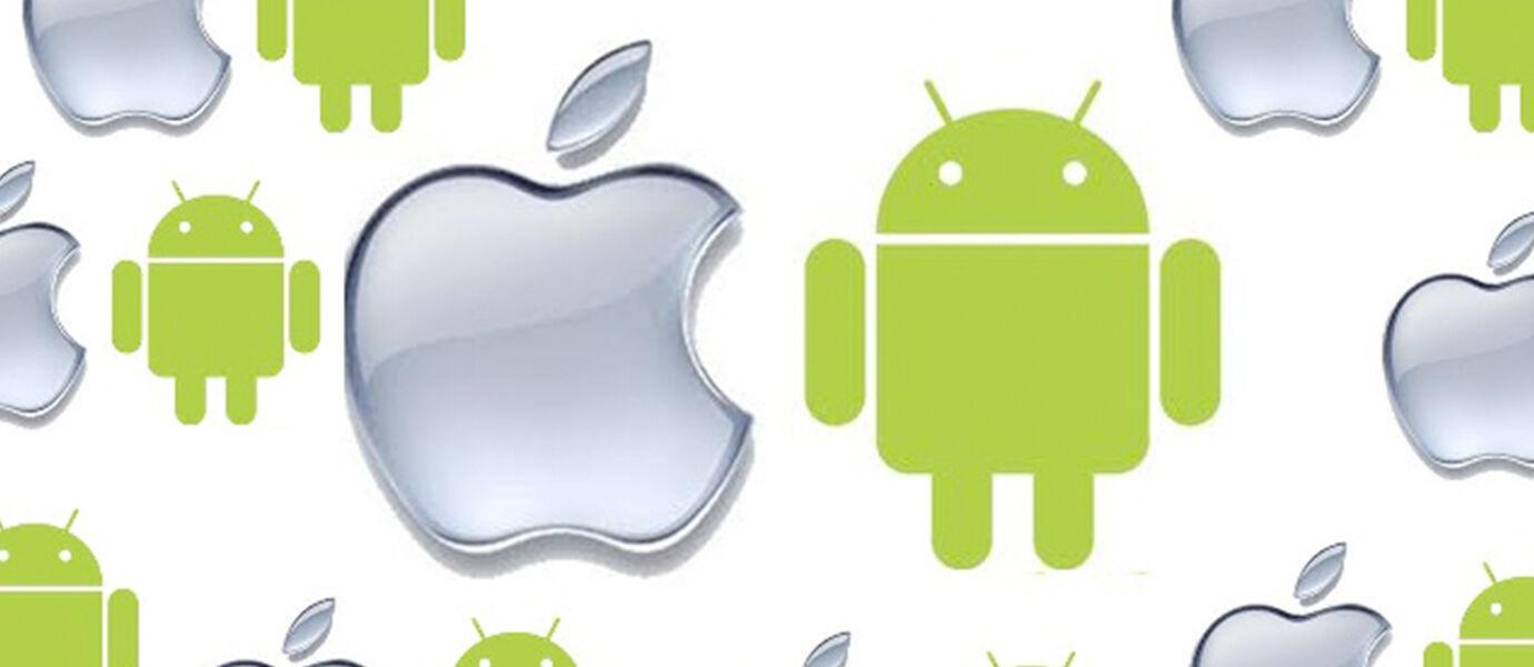 Cara Mengubah Tampilan Android Jadi Apple iOS 8 dan iOS 9 Beta