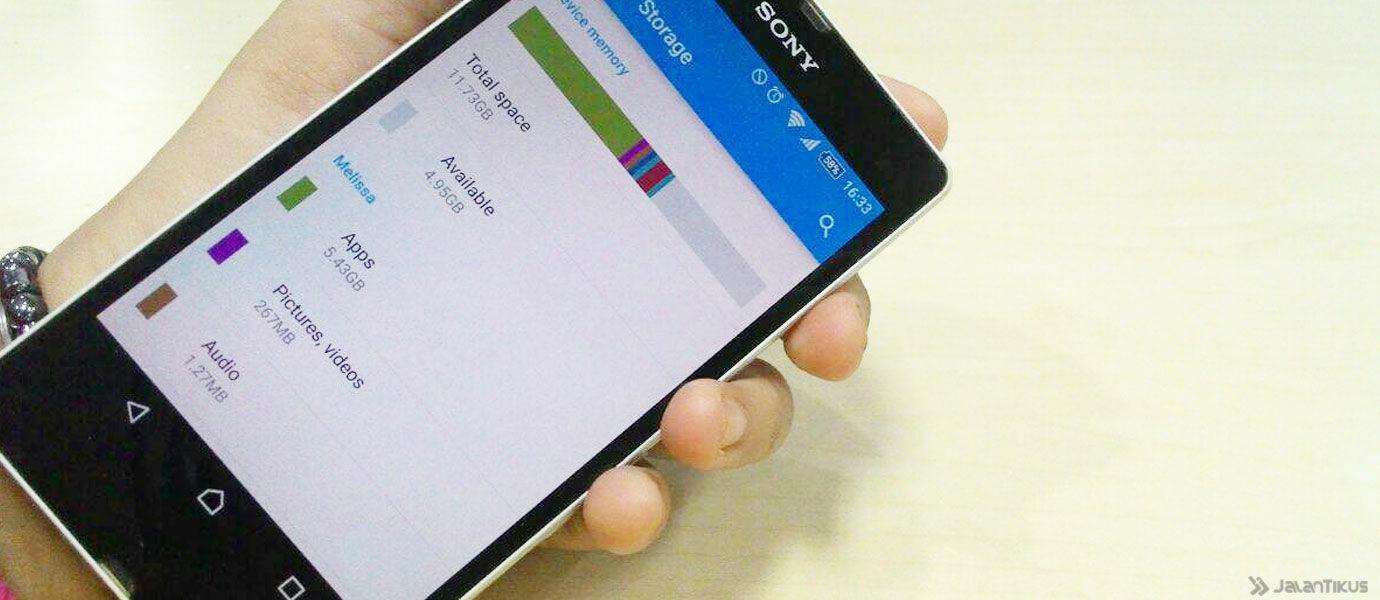 Tips Wajib Untuk Kamu yang Pakai Smartphone dengan RAM 1 GB