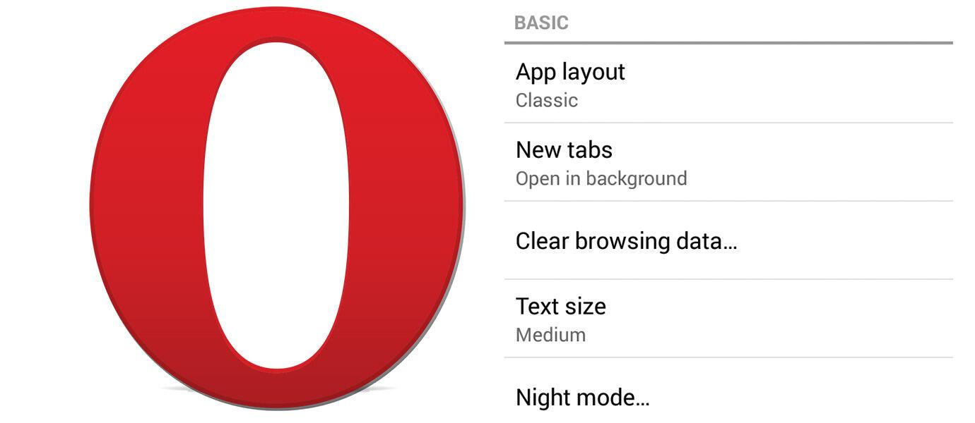 Tips Menghapus History di Opera Mini Browser Agar Lebih Ringan