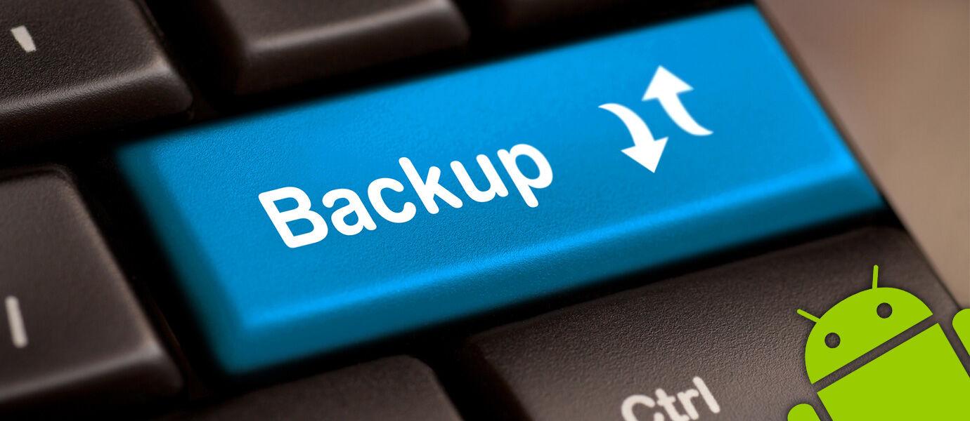 Cara Backup Restore Game dan Data Game di HP Android