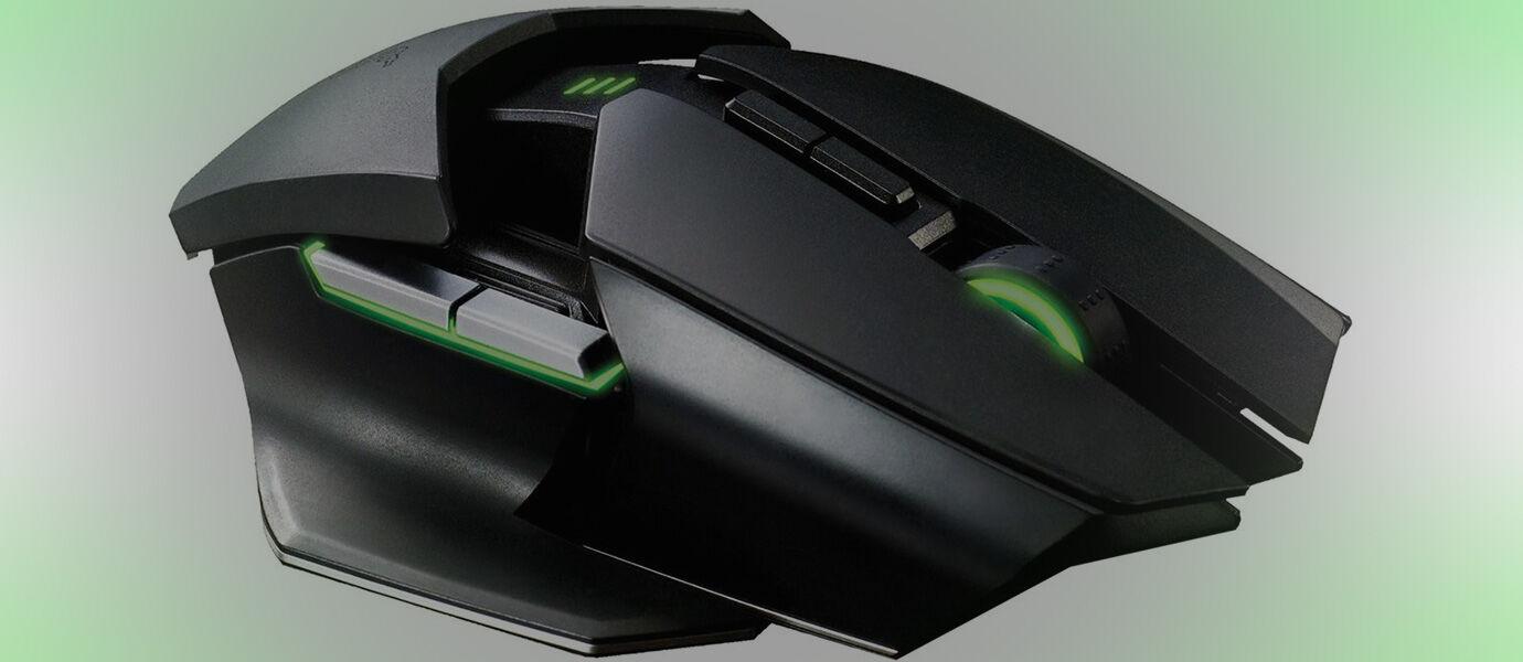 Perhatikan 4 Hal Berikut ini Sebelum Beli Mouse Gaming