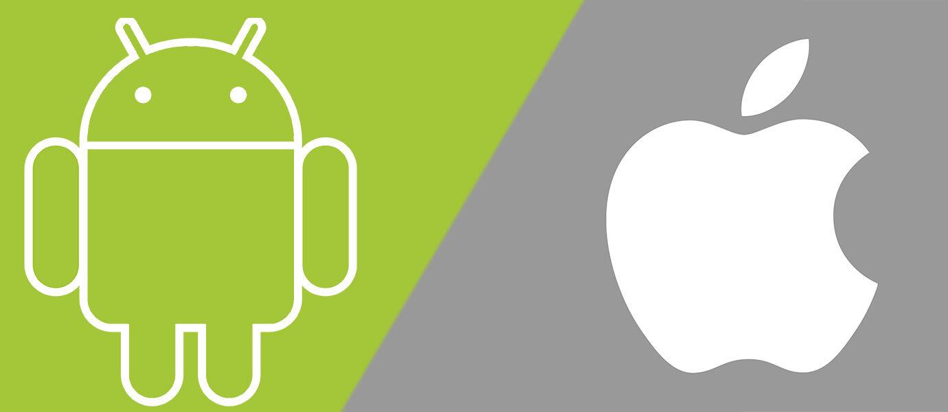 Dibully Massa, Aplikasi Apple Pertama di Google Play Store Langsung Dapat Rating Busuk