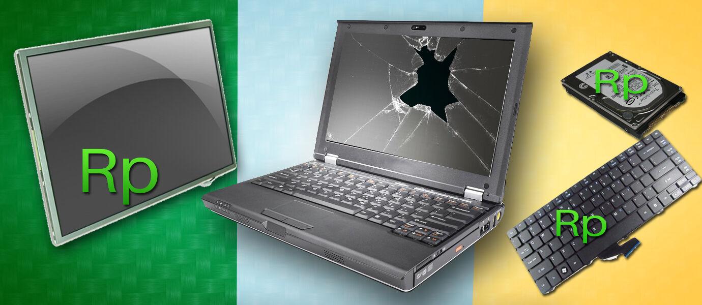 5 Hal yang Bisa Kamu Lakukan Dengan Laptop Lamamu (Bahkan yang Sudah Rusak)