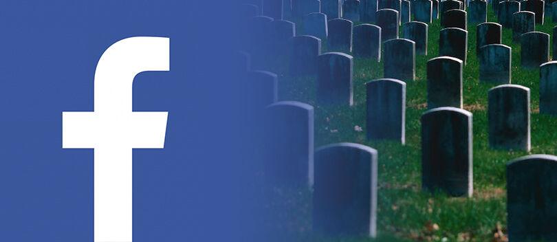 Begini Cara Mewariskan Akun Facebook Jika Kamu Meninggal