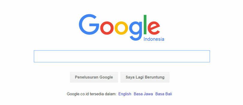 3 Trik Rahasia Menggunakan Google Search
