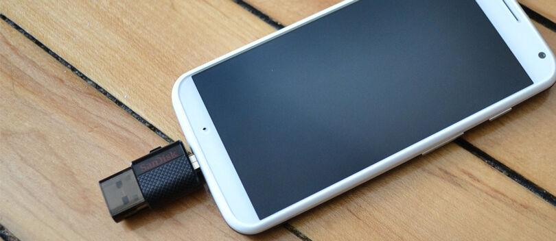 Apakah Android yang Menggunakan OTG Tetap AMAN Dari Virus?