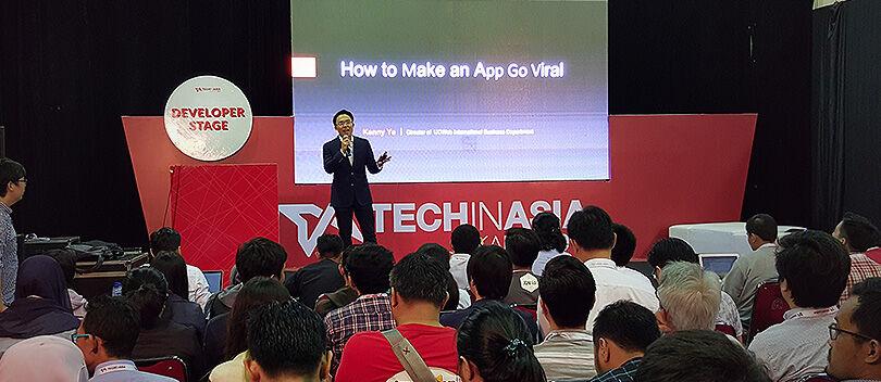 Nasehat Dari UCWeb Agar Aplikasi Buatanmu Bisa Populer dan Terkenal