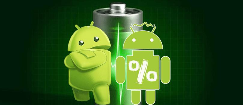 Cara Membuat Baterai Android Seperti Baru Lagi
