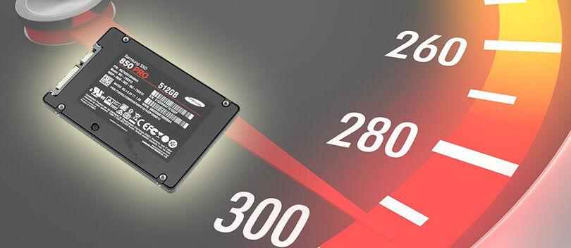 3 Cara Mudah Menjaga Performa SSD Tetap Ngebut