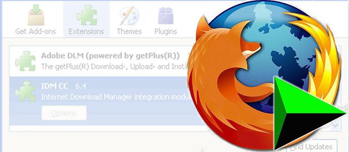 Cara Integrasi IDM ke Firefox Terbaru