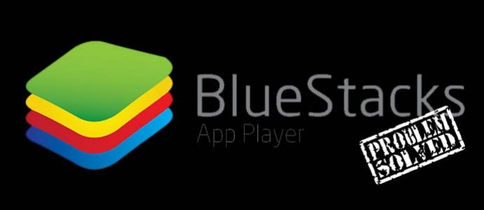 Cara Mengatasi Error Bluestacks
